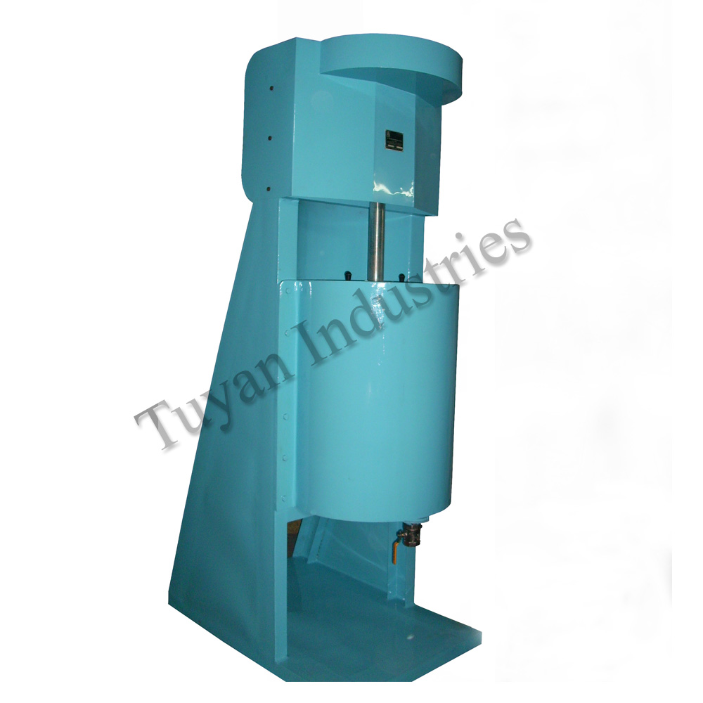 Bead Mill Manufacturers