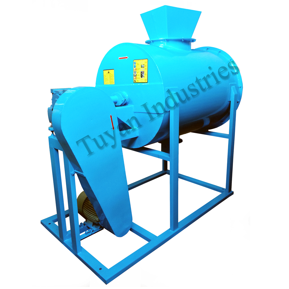 Dry Powder Mixer Manufacturers
