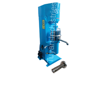 Vertical Sand Mill Manufacturers